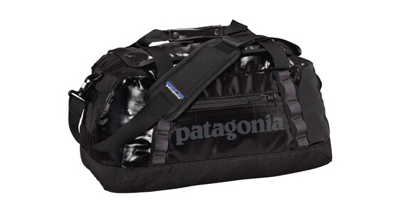 Patagonia Black Hole Duffel 45 L Black